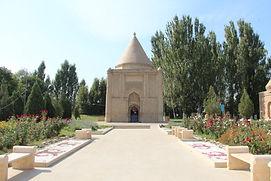 Туркестан Айша биби