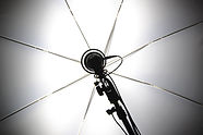 Fotografie Reflektorlampe