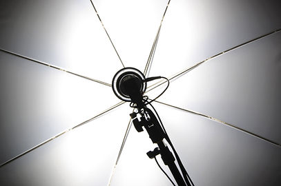 Photography Reflector Lamp