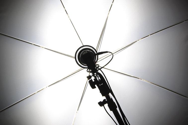 Photographie réflecteur Lampe