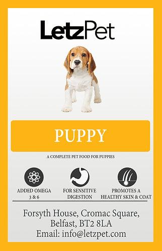LetzPet Premium Puppy