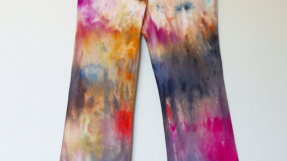 Flared Pants Size 4