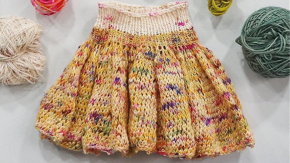 Valentine's Skirt