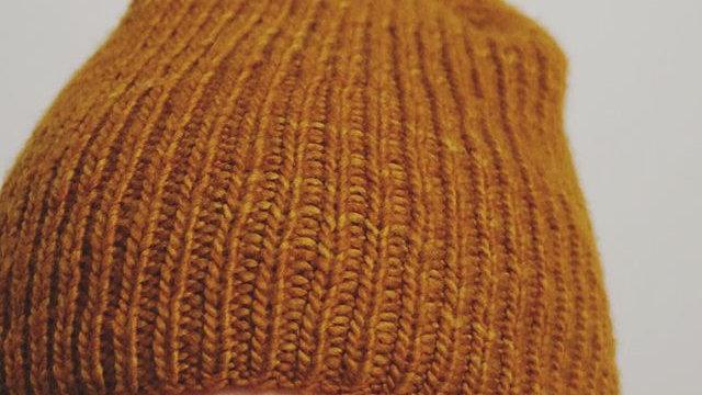 """Make it Fitted, Make it Slouch"" Knitting Pattern"