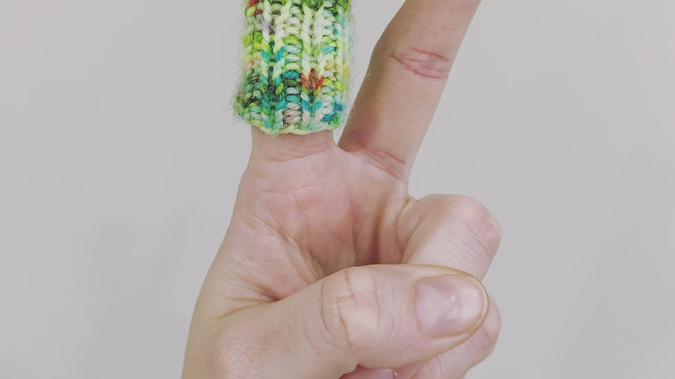 The Finger Guard