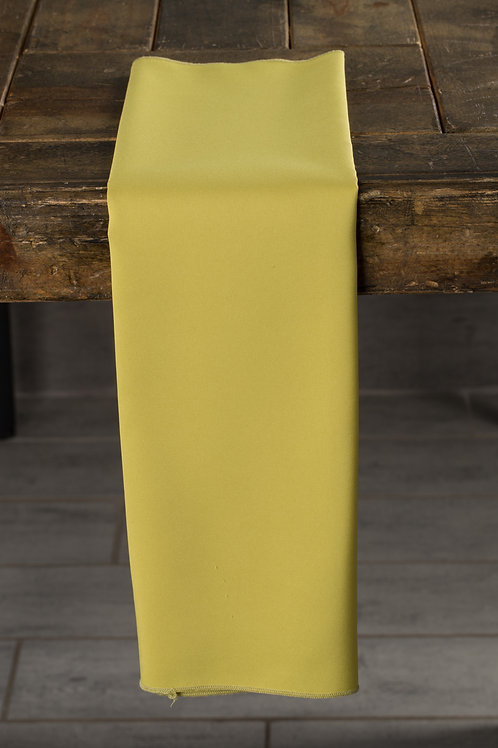 Classic Solid Citron Napkin
