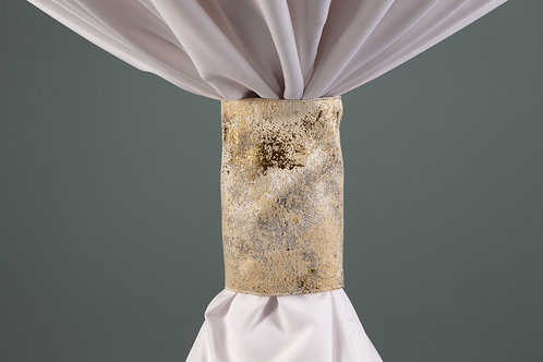 Specialty Midas Travertine Cuff