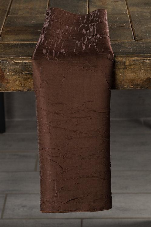 Crush Brown Napkin