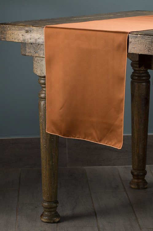 Lamour Copper Runner