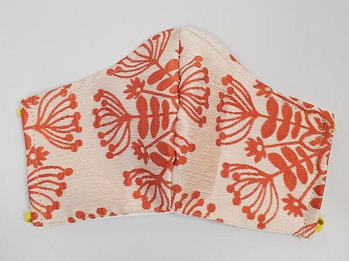 Mask Orange Helena
