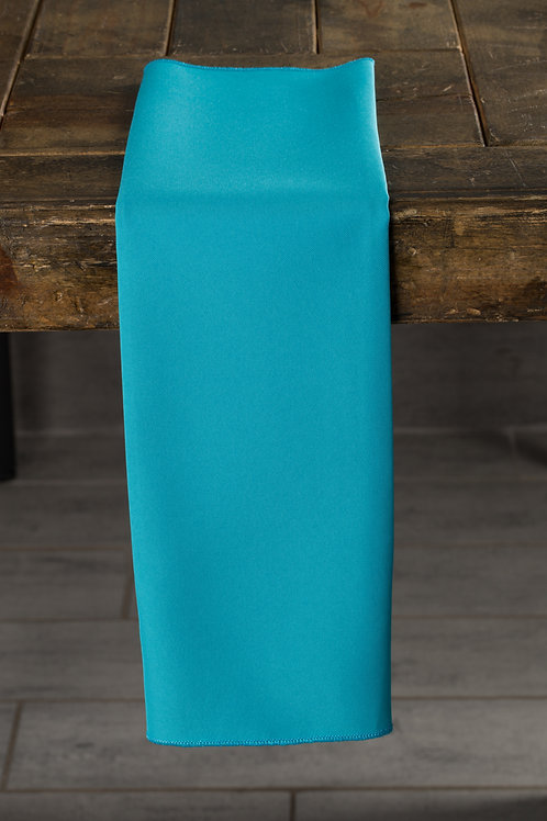 Classic Solid Turquoise Napkin
