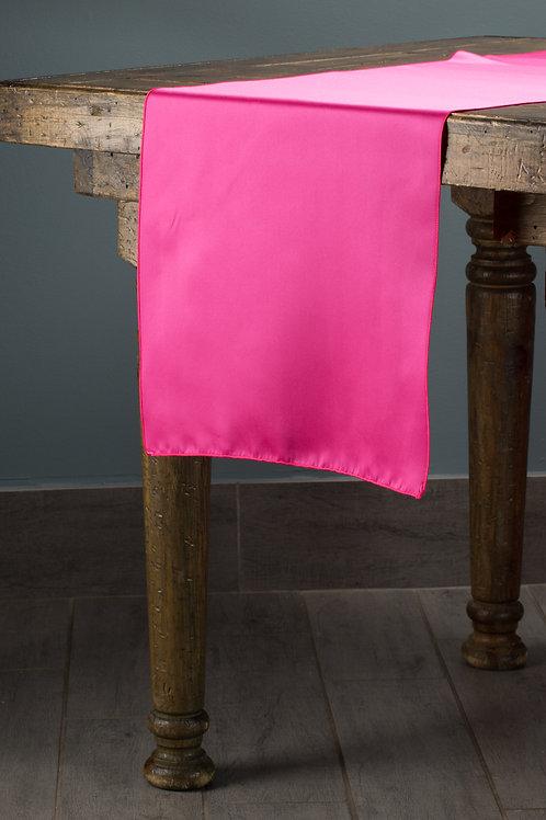 Lamour Hot Pink Runner