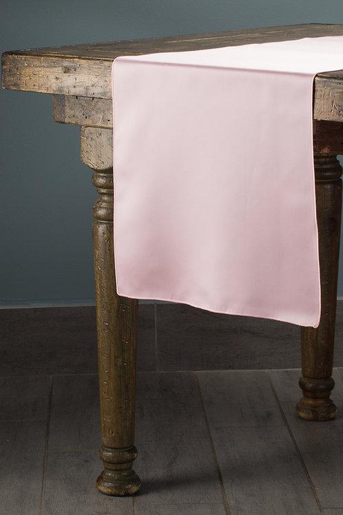 Lamour Light Pink Runner