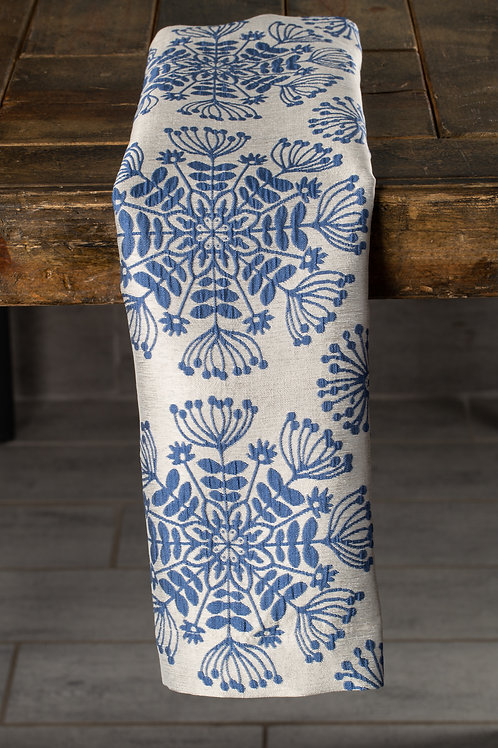 Specialty Blue Helena Napkin