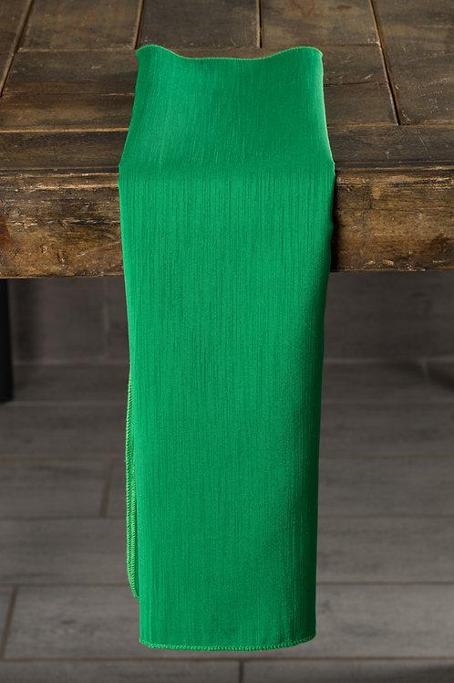 Shantung Emerald Napkin