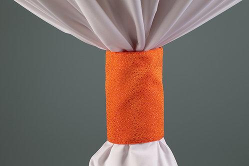 Soiree Papaya Cuff