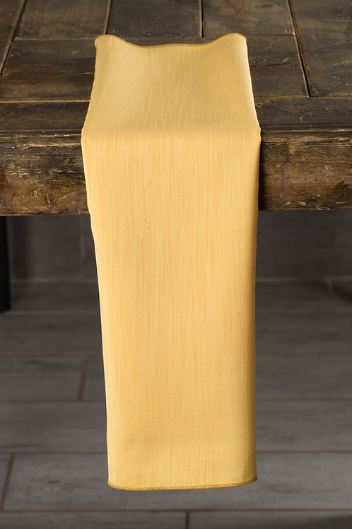 Shantung Gold Napkin