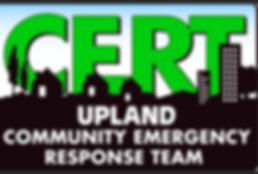 Upland CERT