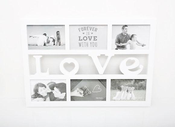 """Bilderrahmen  *Love"""""""
