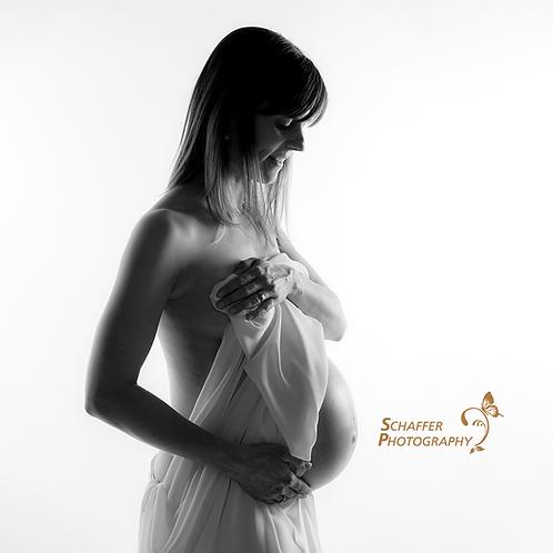 Gutschein Schwangerschaftsshooting