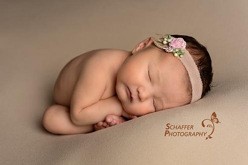 Gutschein Newborn Mini