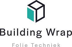 Logo Building Wrap - Folie Techniek   (J