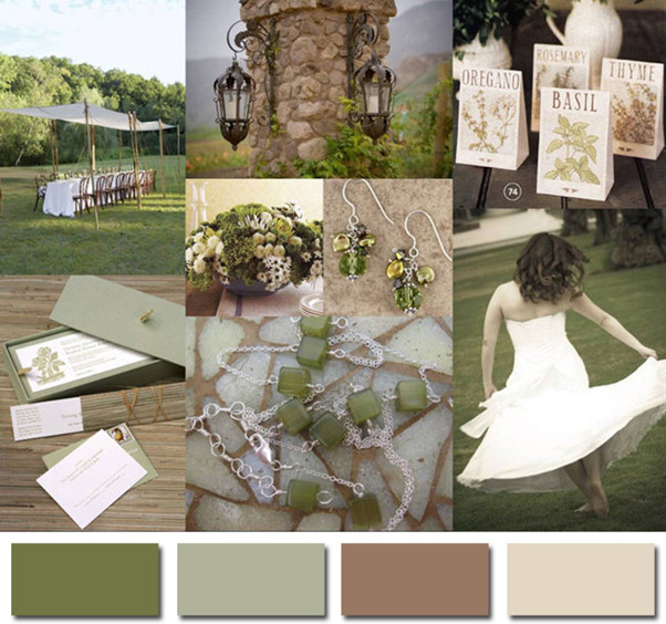2014-wedding-color-trends-neutral-for-country-rustic-weddings