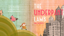 The Underpants Lamb