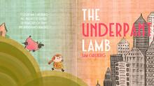 The Underpants Lamb