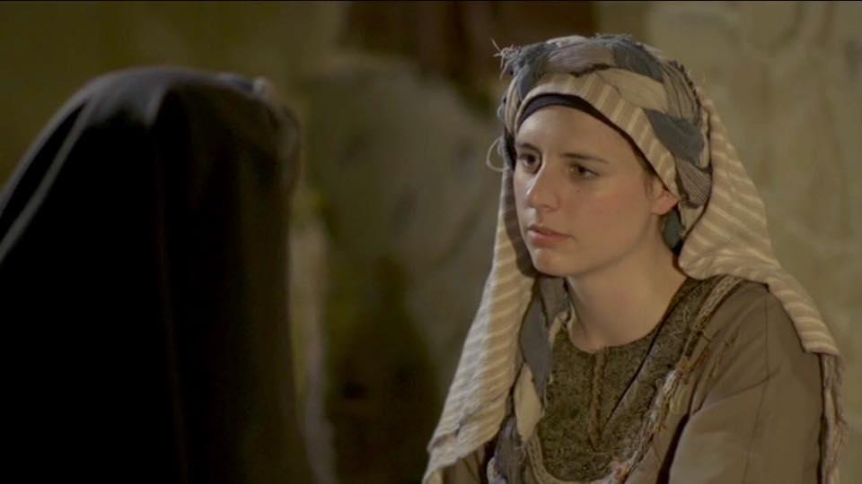 anna walker actor-nativity