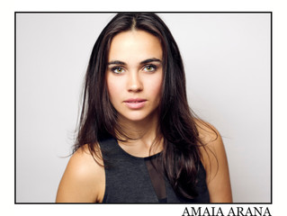 Amaia Arana: The Work Just Sets Me On Fire