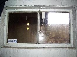 egress window michigan