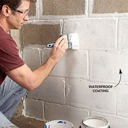 basement waterproofing lansing michigan