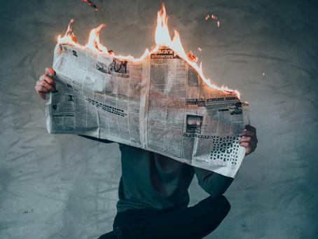 The EU Battle Against Fake News