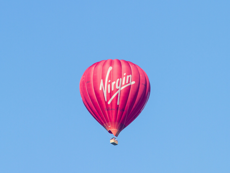The Value of Content Marketing and Social Media : The Virgin case