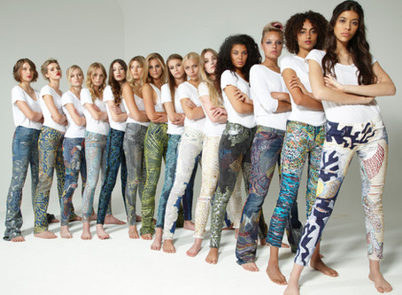 Jeans for Refugees