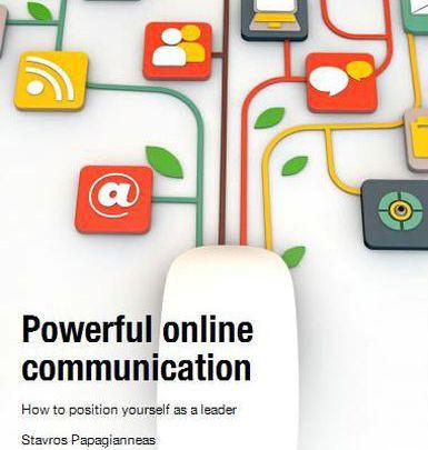 Powerful online communication