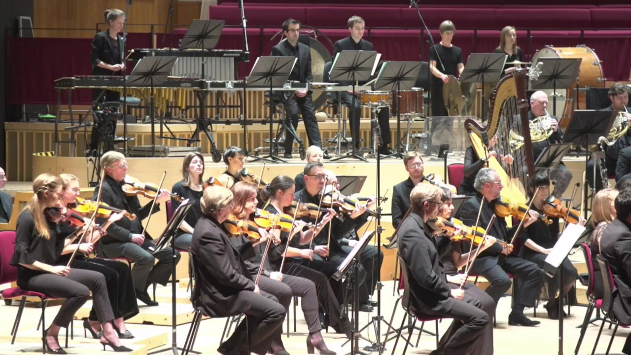 Live Stream from Liverpool Philharmonic Hall: Grieg's Piano Concerto