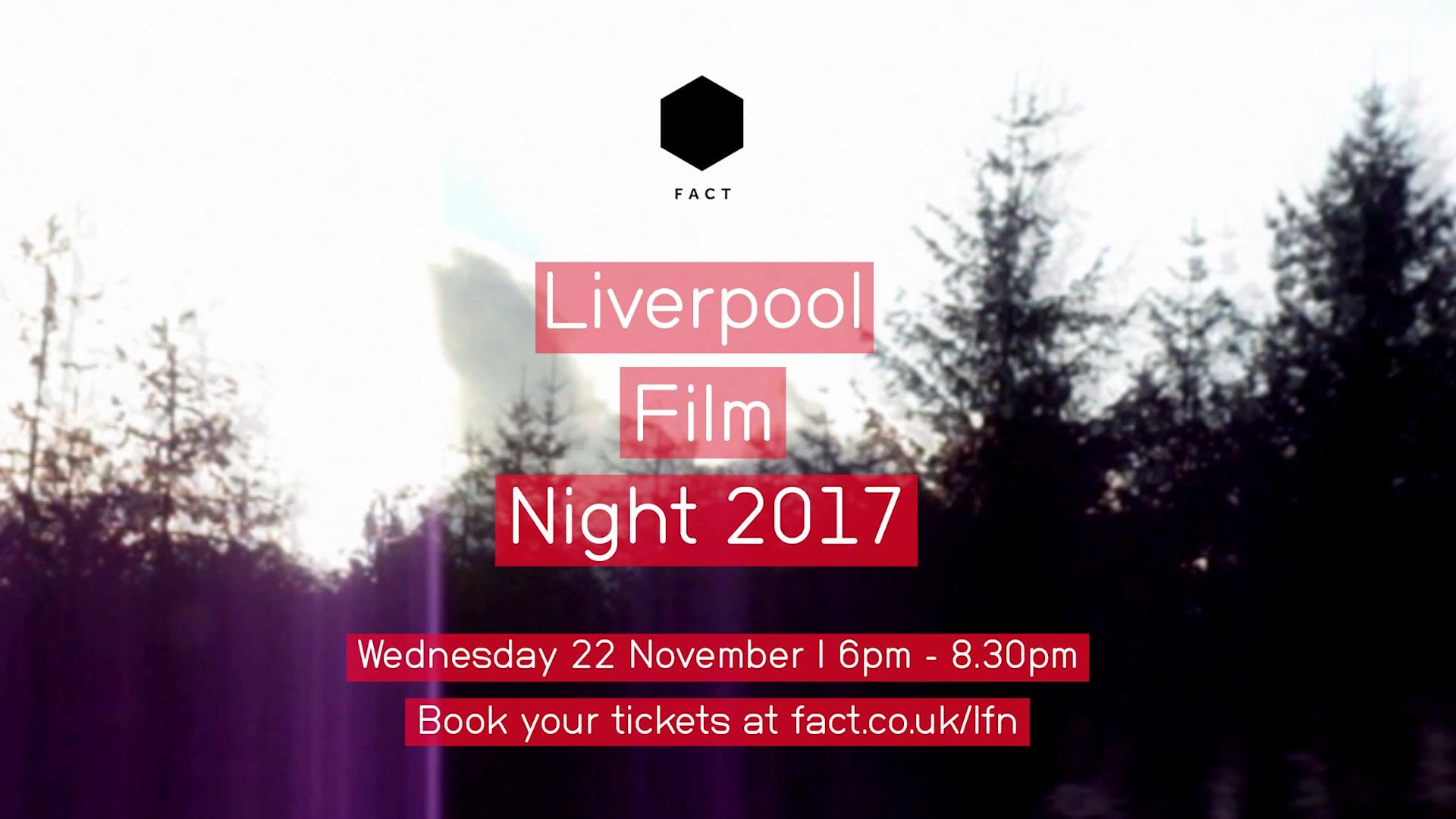 Trailer for Liverpool Film Night 2017
