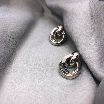 INFINITY (Silver)
