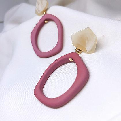 ALIYA (Pink)