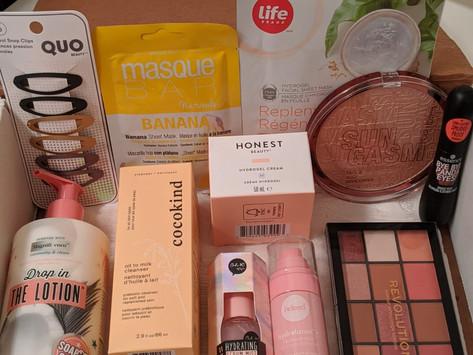 Shoppers Drug Mart Summer 2020 Beauty Finds