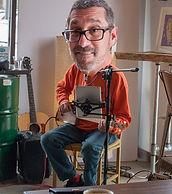Brad Lee, Musician!