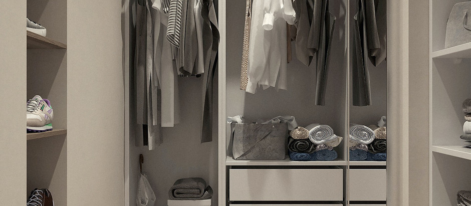 Closet: com que roupa eu vou?