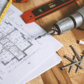Cotação e medição no Gerencia Obras