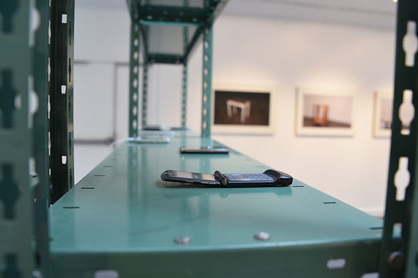 __Exposition_Adrien van Melle_©Mélodie L