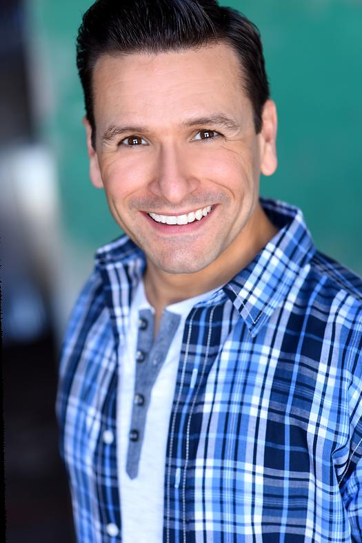 Aaron De Jesus - Actor