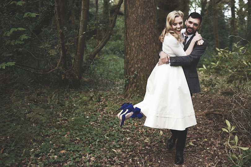 Best wedding photographers in Dublin