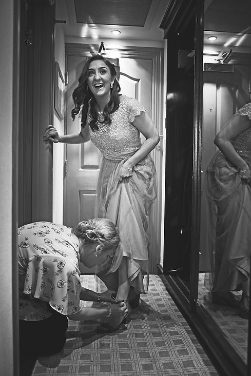 best wedding photographrs Dublin