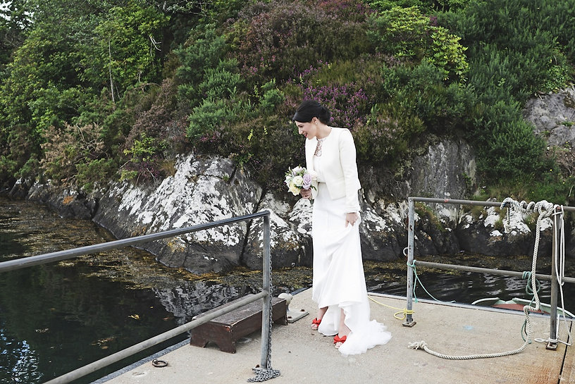 wedding photographer in Dublin